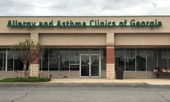 Tifton, GA Allergy & Asthma Location